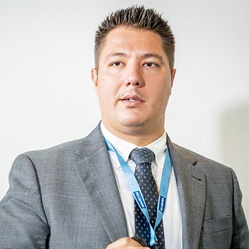 Stefan Mandic-Rajcevic